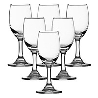 Bộ 6 Ly Rượu Ocean Classic Liqueur 1501L01 (30ml)