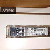 Module quang Juniper SRX-SFP-10GE-SR SFP+ 10GBase-SR 850nm 300m MMF chính hãng