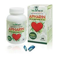 Thực Phẩm chức năng Bảo Vệ Sức Khỏe Hạ Và Ổn Định Huyết Áp APHARIN