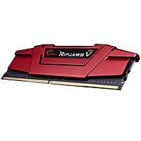 Ram G.Skill RIPJAWS V-8GB (8GBx1) DDR4 2666MHz Hàng chính hãng