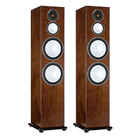 Loa Thùng Monitor Audio Silver 10 Walnut (250W)