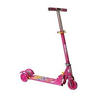 Xe scooter cho bé bánh xe có đèn X1