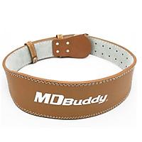 Đai lưng bụng tập thể hình MDBuddy MD1652