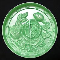 Khuôn xôi – Khuôn trung thu hoa hồng cành