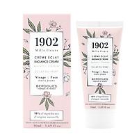 Kem dưỡng trắng dáng da ngày đêm hương nước hoa Berdoues 1902 Mille Fleurs Radiance Cream 50ml