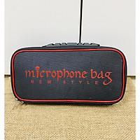 Hộp đựng micro và phụ kiện âm thanh