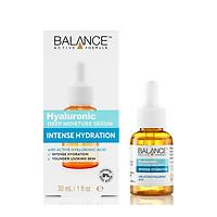 Tinh chất dưỡng da Balance Active Formula 30ml từ Anh - Bản mới