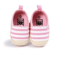 Giày lười tập đi cho bé 0-18 tháng tuổi phong cách năng động, đáng yêu – TD4