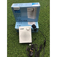 Loa trợ giảng Mic trợ giảng K-01
