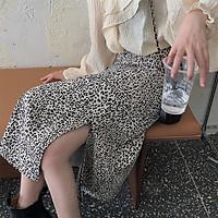 Chân váy Midi dài Ulzzang Quảng Châu VVD17