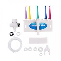 Bộ Dụng Cụ Rửa Răng SPA Floss