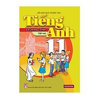 Tiếng Anh Lớp 11 - Tập 2 - Sách Học Sinh (Tái Bản 2019)