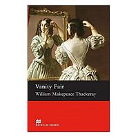 Macmillan Readers: Vanity Fair Upp Int Reader