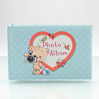 Album ảnh Monestar - 13x18/80 hình AS570-06