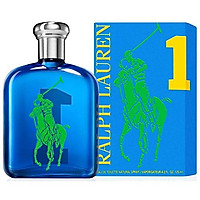 Nước hoa nam The Big Pony Collection by Ralph Lauren for Men - 4.2 Ounce EDT Spray