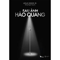 Sách - Sau Ánh Hào Quang ( tặng kèm bookmark thiết kế )