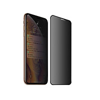 Dán cường lực iPhone 11 MIPOW KINGBULL 3D PREMIUM Chống nhìn trộm - hàng chính hãng