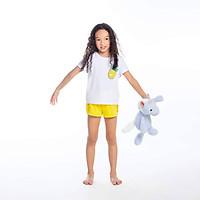 Bộ bé gái-Fresh Pineapple M.D.K CGSUM19S22
