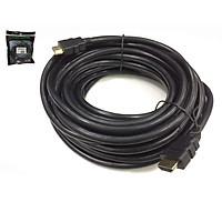 Cáp HDMI KM V1.4 (10m) 10006 (bịch) , Cáp hdmi dài 10m chuẩn 1.4-HÀNG CHÍNH HÃNG