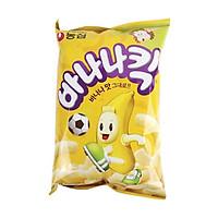 Bim Bim Chuối Nongshim Hàn Quốc Gói 75 Gam