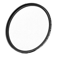 K&F CONCEPT Soft Focus Filter Diffusion Filters Black Mist 1/4 Waterproof Scratch-Resistant for DSLR camera Lens, 82mm