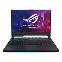 Laptop Asus ROG Strix SCAR III G531GW-AZ082R Core i9-9880H/RTX 2070 6GB/Win10 (15.6 FHD IPS 240Hz/3ms) - Hàng Chính Hãng