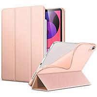 Bao da cho iPad Air 4 2020 10.9 Inch ESR Rebound Slim Smart Case - Hàng Nhập Khẩu