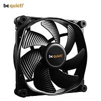 German business must be cool (be quiet!) SILENT WINGS 3 PWM 12cm fan (1450rpm / optimized blade / anti-vibration bracket / FDB bearing / 4pin PWM)