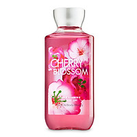 Sữa tắm Bath&Body Works Japanese Cherry Blossom