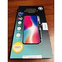 Màn hình điện thoại Iphone X LCD ( Pisen 3CEASY Cerificate , Oled Soft ) _ Hàng chính hãng