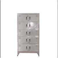 Tủ hồ sơ văn phòng 10 cửa 90cmx1m8