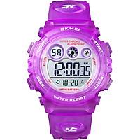 Đồng hồ thể thao nữ Skmei 14TCK51