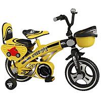 Xe đạp Nhựa Chợ Lớn 12 inch K100 - M1749-X2B...
