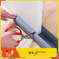 Combo 3 Thanh ron cửa chặn khe hở ngăn côn trùng,chống bụi,chống ồn và thoát khí điều hòa HT SYS- (Giao màu ngẫu nhiên)
