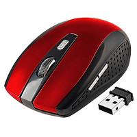 Chuột Máy Tính Không Dây Wireless Gaming Mouse Dành Cho Game Thủ và Nhân Viên Công Sở