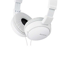 Sony (SONY) MDR-ZX110AP Headset Stereo Headphone White
