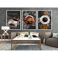 Tranh treo tường quán cafe CP70350