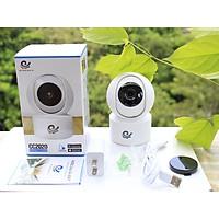 Trọn Bộ Camera CareCam CC2020 Full HD 1080P Và Thẻ Nhớ 64GB - Hàng nhập khẩu