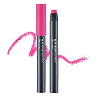 Son Môi Dạng Lì TheFaceShop Flat Velvet Lipstick (1.4g)