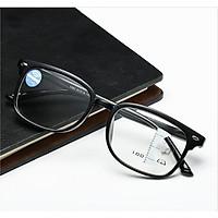 Kính lão thị kính viễn thị đa tròng nhìn mọi khoảng cách nam nữ sẵn độ