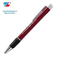 Bút bi 0.7mm Thiên Long - TL036 màu đỏ