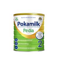 Sữa dinh dưỡng POKAMILK PEDIA 400g