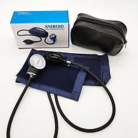Máy đo huyết áp cơ bắp tay sử dụng pin an toàn cho người sử dụng, có độ chính xác cao với kỹ thuật đo chuyên nghiệp , giúp chăm sóc sức khỏe toàn diện