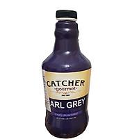 Sốt Trà Bá Tước - Catcher gourmet Earl Grey Sauce 1.3kg