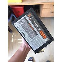 Nguồn Xigmatek XCP-A400 400W Bọc lưới.