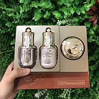 Bộ dưỡng trắng và chống lão hóa Whoo Cheongidan Illuminating 3pcs GWP