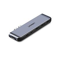 Hub USB type-C to HDMI/Hub USB 3.0 Ugreen 50963 - Hàng Chính Hãng
