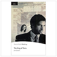 Level 6: The King of Torts Book and MP3 Pack (Pearson English Graded Readers)
