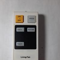 Điều khiển quạt cây, treo tường dành cho Panasonic - Quạt Panasonic F-