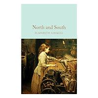 Macmillan Collector's Library: North And South (Hardback)
